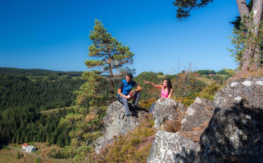 """""""Erlebnisreiche Zeiten!""""- Reisen in die Naturparke 2019"""
