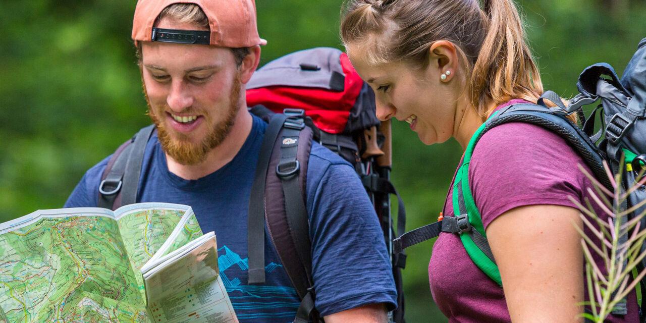 Schwarzwald Trekking-Camps wieder geöffnet