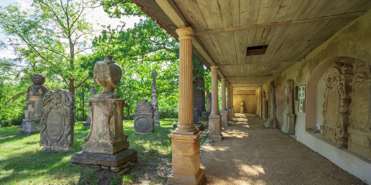 Ein Garten der Erinnerung als BUGA-Außenstandort