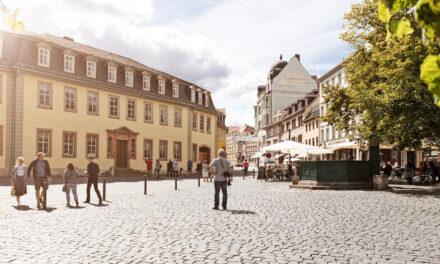 Geburtstag von Johann Wolfgang Goethe – Tipps für Goethe-Liebhaber