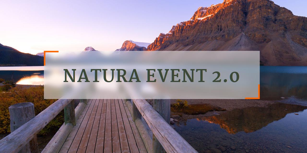 Natura Event 2.0