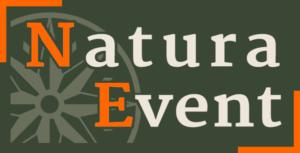 Logo Natura Event 2.0