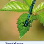 Veranstaltungskalender des Naturparks Schwalm-Nette für das zweite Halbjahr 2021