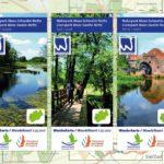 Wanderkarten für den Naturpark (Maas)Schwalm-Nette in Neuauflage