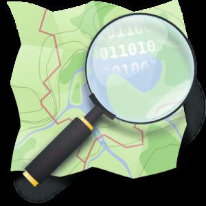 Logo OpenStreetMam