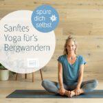 Video: Yoga fürs Bergwandern